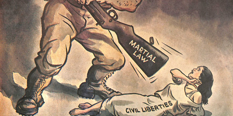 martial law - photo #6